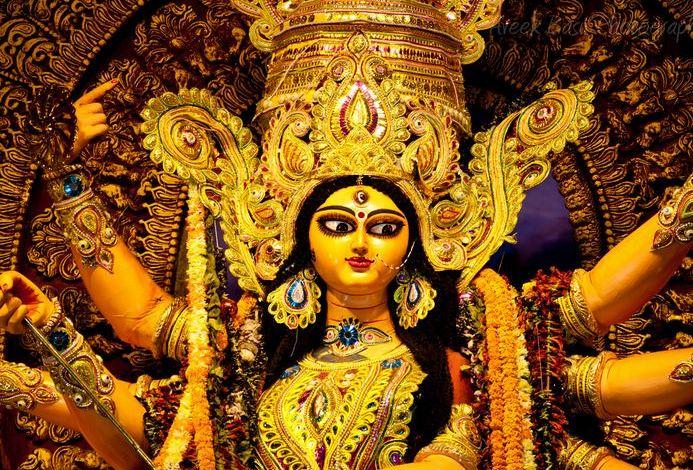 भारत में आया त्योहारों का मौसम