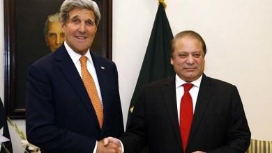 पाकिस्तान में न्यूकिलयर प्रोग्राम को नहीं रोका जाएगा