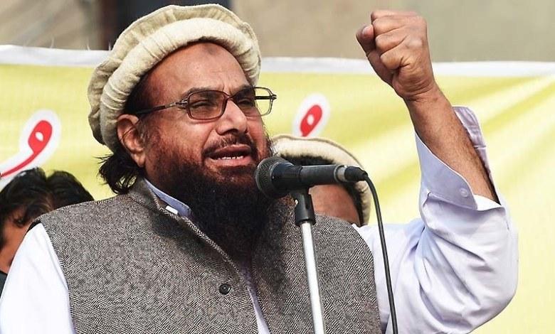 पाकिस्तान के सांसद ने पूछा क्यों पाल रहे है हम हाफिज को?
