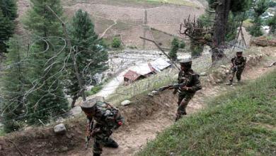 पाकिस्तान ने तेज किया सीजफायर उल्लंघन