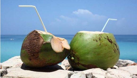 नारियल पानी पीने के फ़ायदे