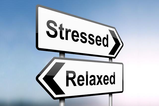 कैसे करे परीक्षाओं के तनाव को कम?