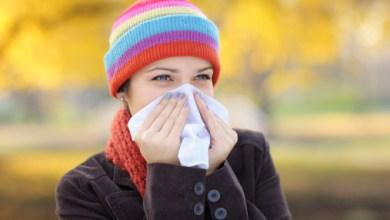 यह चीज़ें रखेंगी आपको सर्दियों में ऐलर्जी से दूर