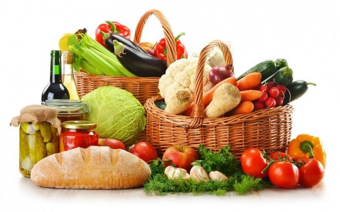 क्या सच में जीवन का आधार है संतुलित आहार