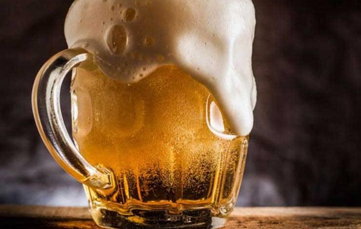 बियर के कुछ अनोखे फायदे