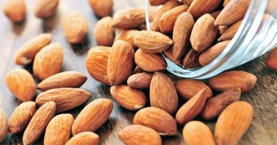 national almond day 2019