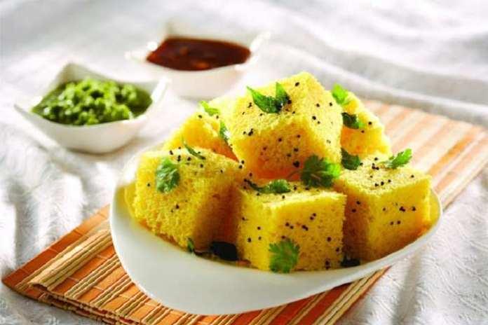 Gujarati-Food
