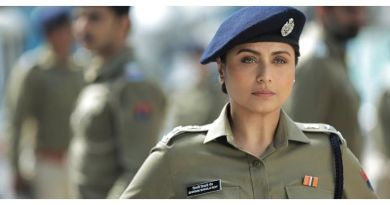 mardaani 2 one world news