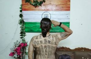 tattoo for nation