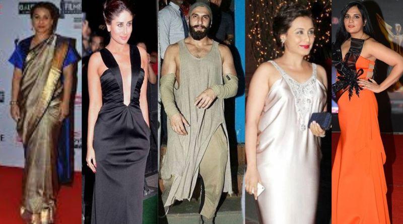fashion blunder of bollywood