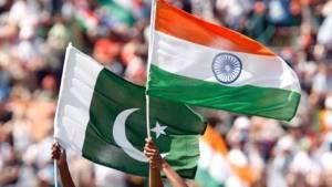 I ndia pakistan