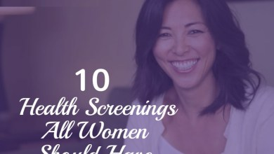10-health-screenings