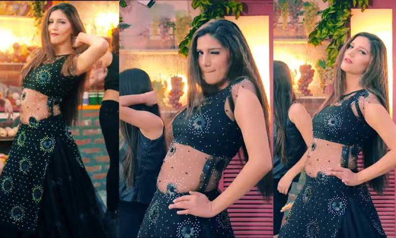 sapna chaudhary now looking fit