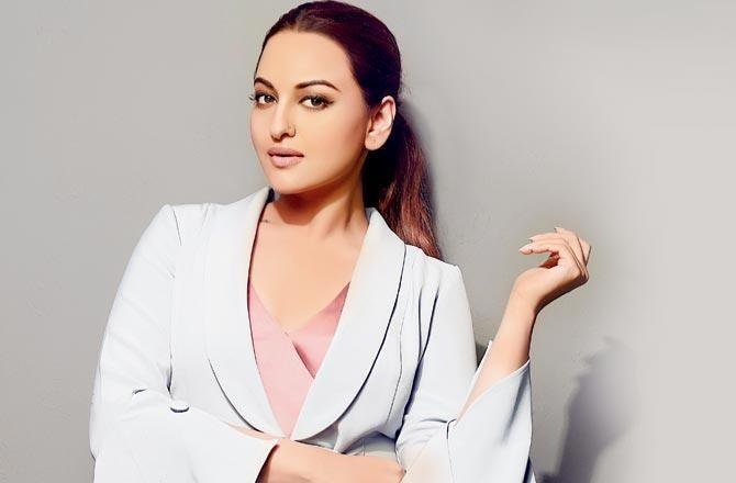 Sonakshi sinha cheating case