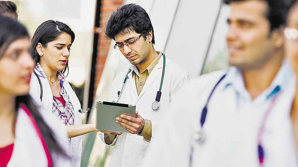 medical college mp