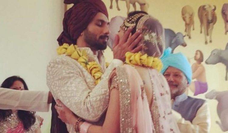shahid and meera marriage anniversary