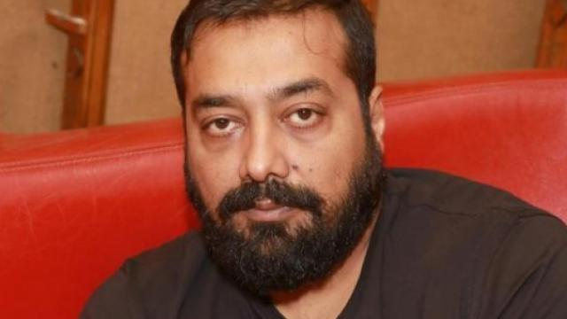 Anurag kashyap deleted his twitter account