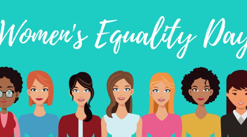 Women equality