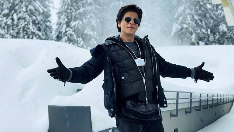 Shah Rukh birthday special