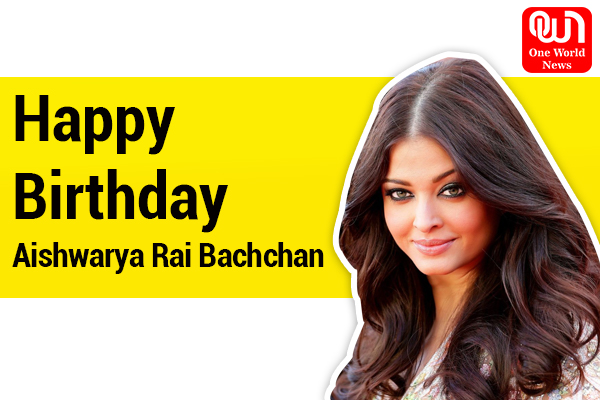 aishwarya rai birthday
