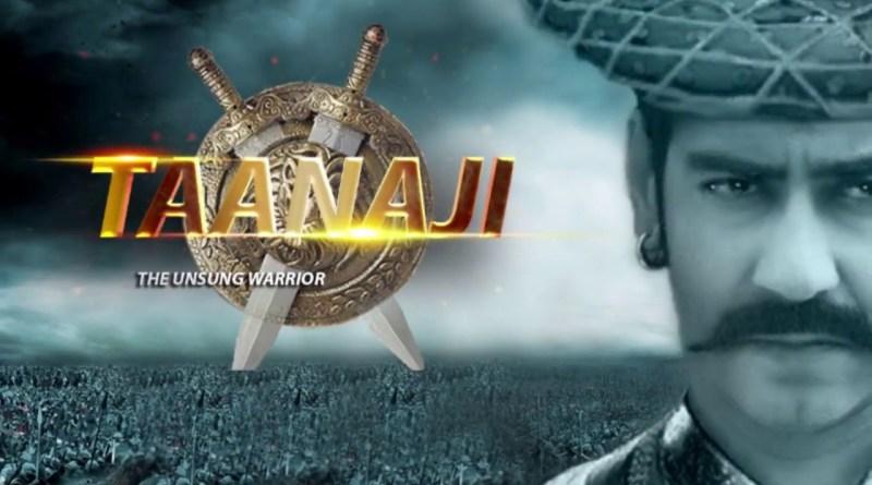 Tanaji Trailer Review