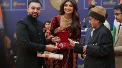 Champions of Change Award