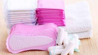 free sanitary napkin scheme