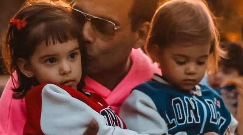 Bollywood twins