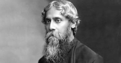 Rabindranath Tagore Jayanti