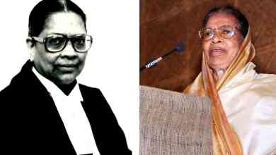 indian women who created history