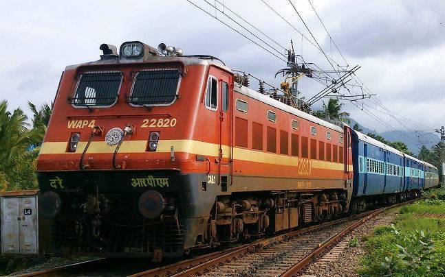 kisan train