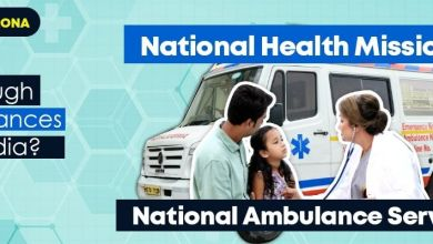national ambulance service