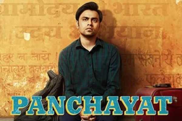 panchayat amazon