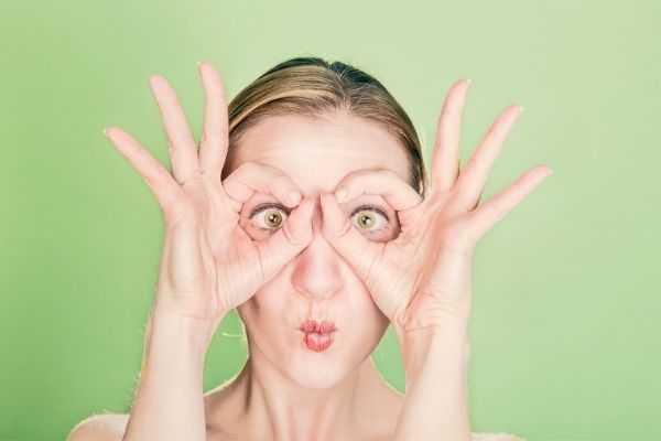 home remedies for eyesight
