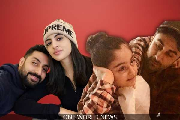 Best niece and uncle bounding in Bollywood