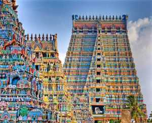 famous Hindu temples in the world