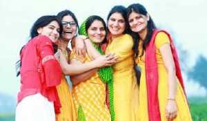 किसान की बेटियों का RAS ऑफिसर बने का सफर