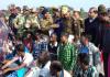 बांग्लादेशी घुसपैठ