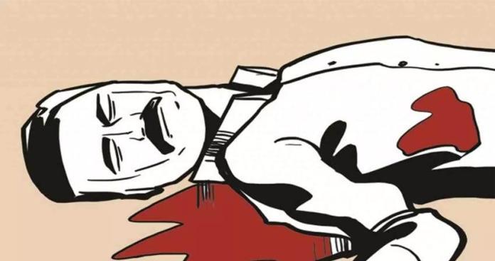 जमशेदपुर में हत्या