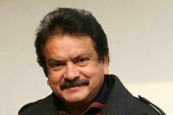 राम मंदिर पर यूपी के मंत्री का बयान