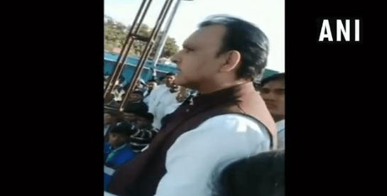 BSP नेता जगत सिंह