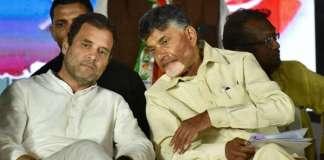 चंद्रबाबू नायडू ने दी BJP विधायक को धमकी
