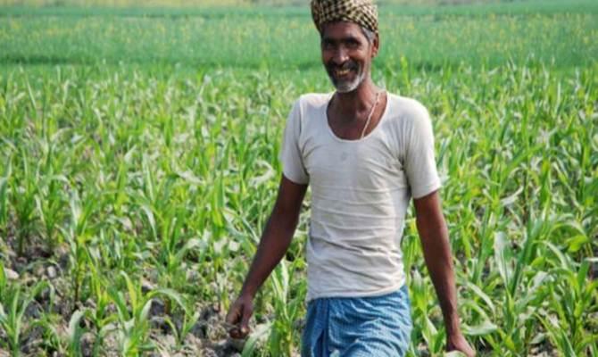 मोदी सरकार के आने से बढ़ी किसानों की आय