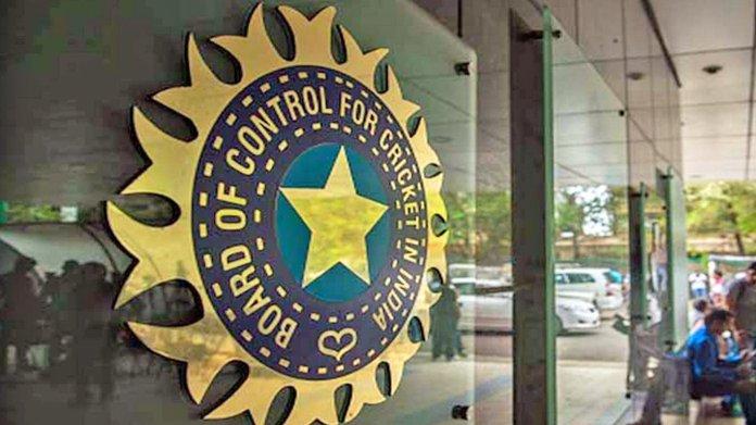 भारतीय क्रिकेट कंट्रोल बोर्ड