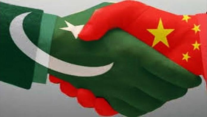पाकिस्तान चीन पीएलए भारत