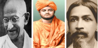 गाँधी जी का दर्शन और कुछ भी था, हिन्दू नहीं था