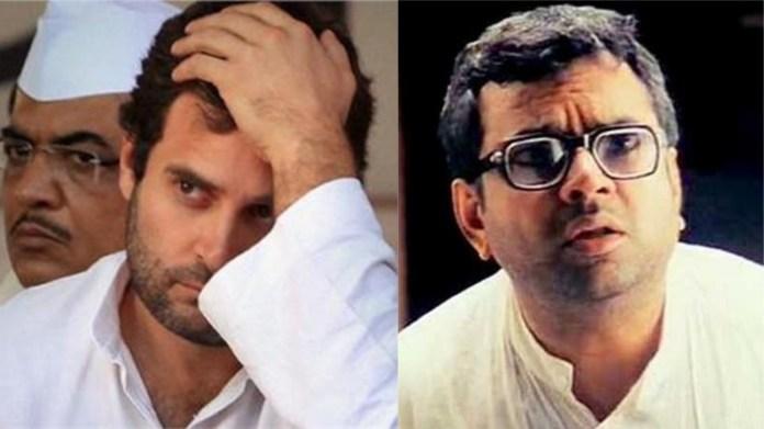 Rahul-paresh