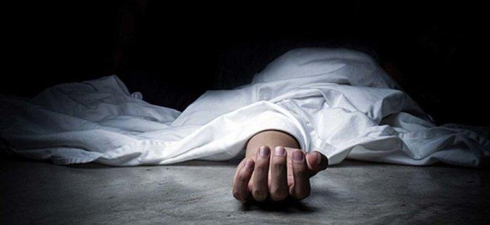 TMC कार्यकर्ता की मौत