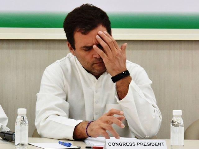 राहुल गाँधी, केरल
