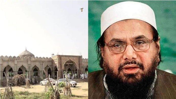 मामला 26 /11 के मुंबई हमले में फ़लाह-ए-इंसानियत फाउंडेशन (FIF) की आर्थिक भूमिका की जाँच का है।
